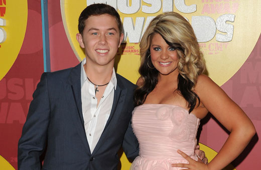 Scotty Mccreery Net Worth Salary Cars & Houses